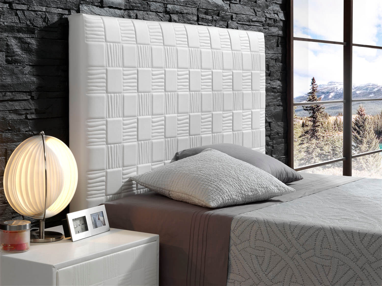 Todo en cabeceros de cama y mesitas de noche ambiente10 - Cabeceros de cama manuales ...